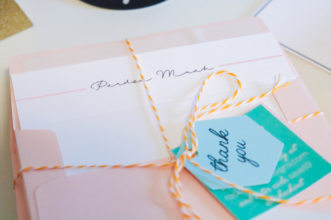 rock candie designs stationary