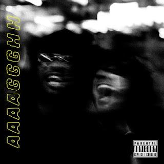 The Doppelgangaz – AAAAGGGHH (2018) [FLAC]