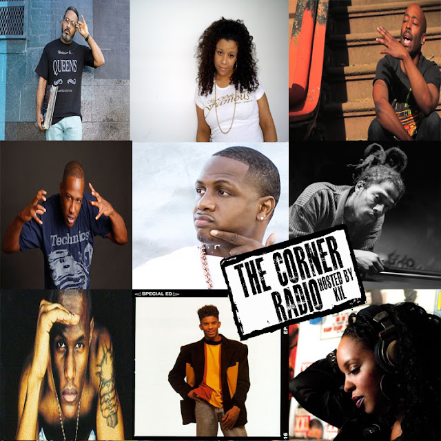 The Corner Radio Hosted by Kil: MC's That Didn't Blow Up