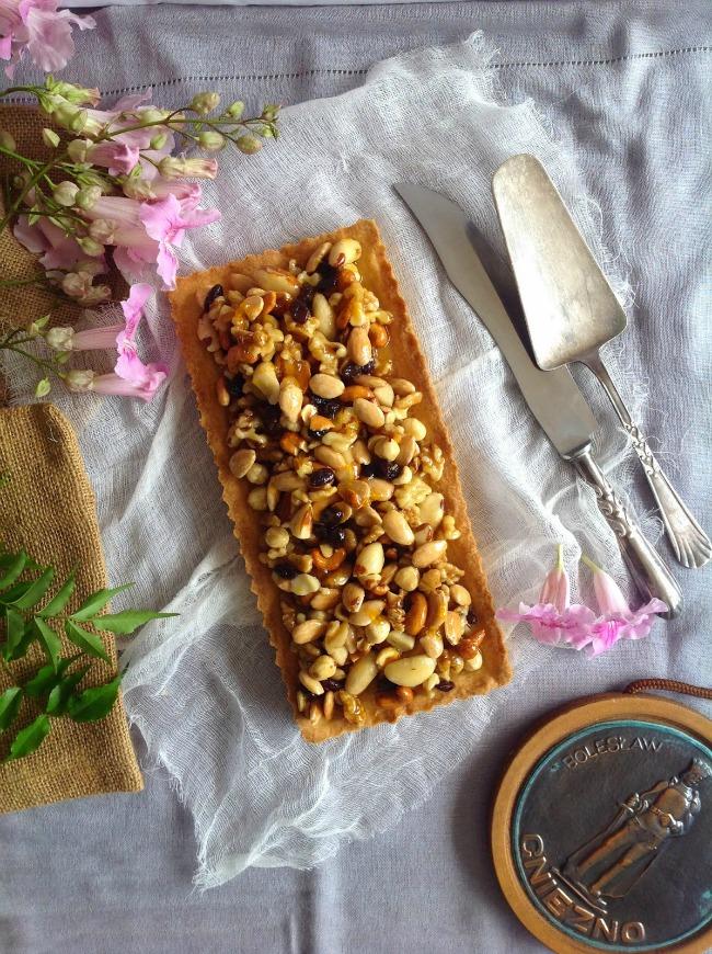 mazurek patty's cake