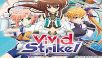 ViVid Strike! Episódio 02