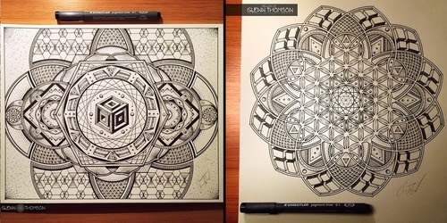 00-Glenn-Thomson-Black-and-White-Innovative-Mandala-Designs-www-designstack-co