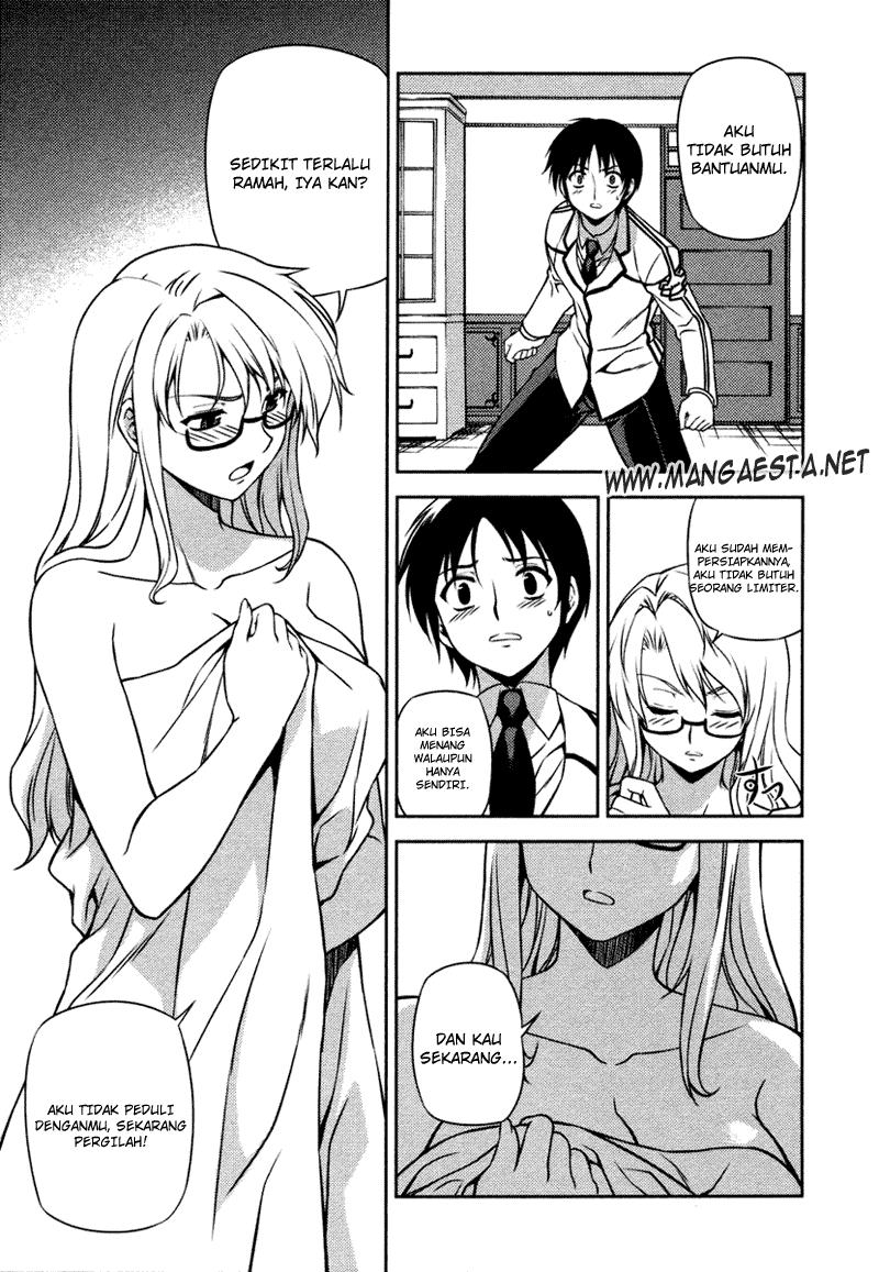 Baca Manga Freezing Chapter 5 Bahasa Indonesia