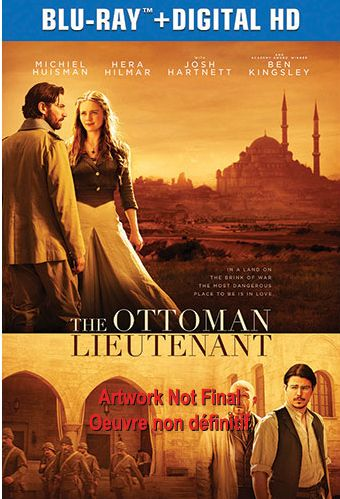 The Ottoman Lieutenant 2017 1080p Bluray H264 AAC-RARBG