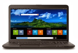 Toshiba Satellite C875-S7304