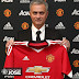Man U shares photo of José Mourinho holding the club's jersey as they confirm he's the new manager