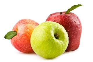 Buah yang baik untuk Ibu hamil, 9. Buah apel