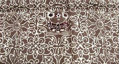 Batik Tanah Liek