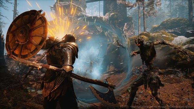 رسميا و بعد إنتظار طويل لعبة God of War تحصل على التحديث المرتقب ، إليكم مميزاته و موعد إصداره ..