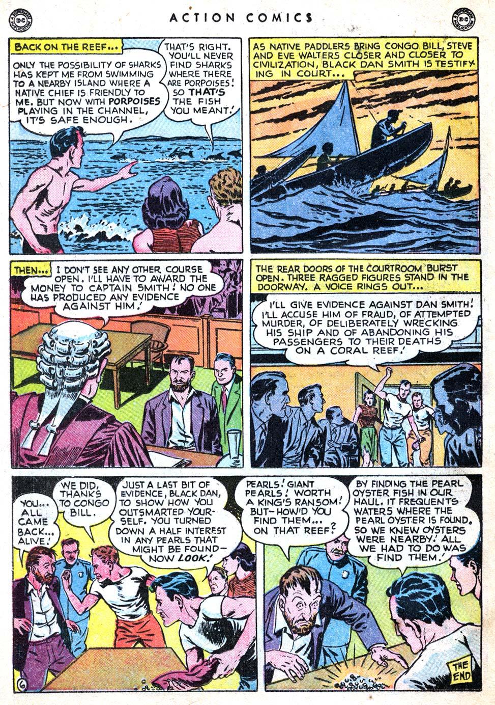 Action Comics (1938) 134 Page 31