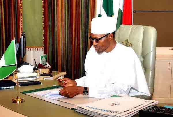 Presidency Launches Television And Radio Programme To Promote Buhari's Policies