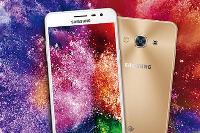 Samsung Rilis Galaxy J3 Pro, Versi Gahar Dari Galaxy J3