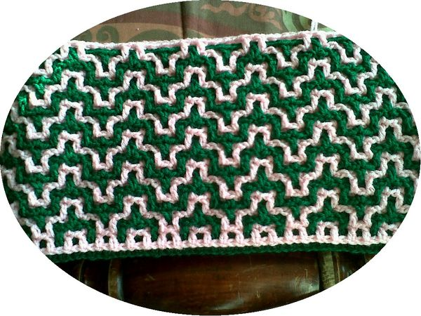 crochet-entrecruzado