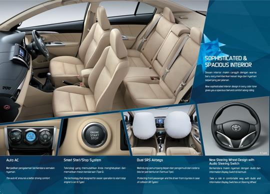 Harga Toyota Grand New Avanza 2018 Brand Camry Hybrid Brosur All Vios Baru - Astra Indonesia
