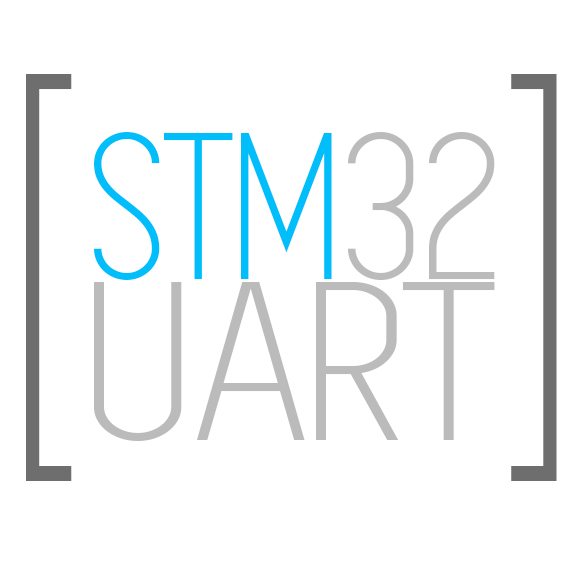 STM32 USART Pt1: Basic | EdwinFairchild
