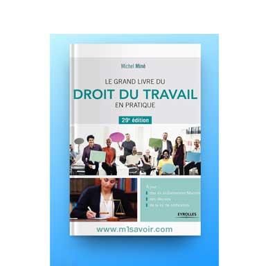 Le grand livre du droit du travail en pratique PDF GRATUIT