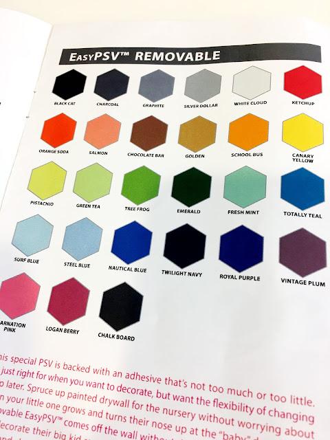 siser vinyl colors, siser vinyl, siser sticky vinyl, vinyl decals