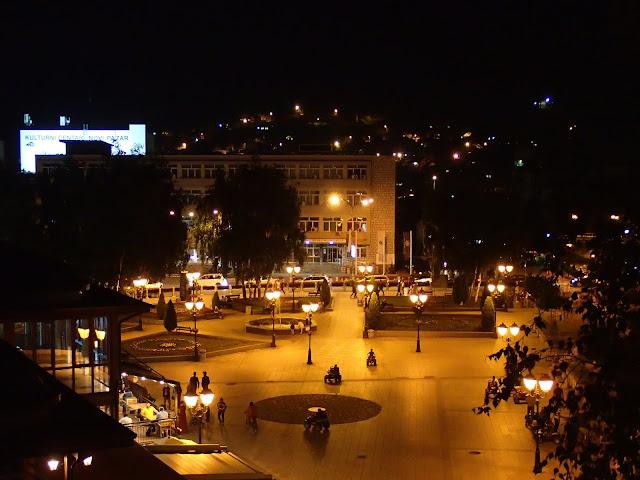 Tureckie klimaty w Serbii