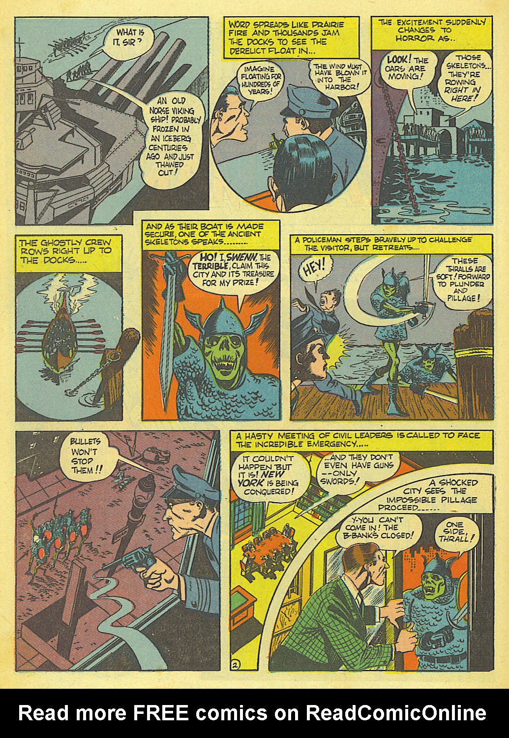 Action Comics (1938) 47 Page 39