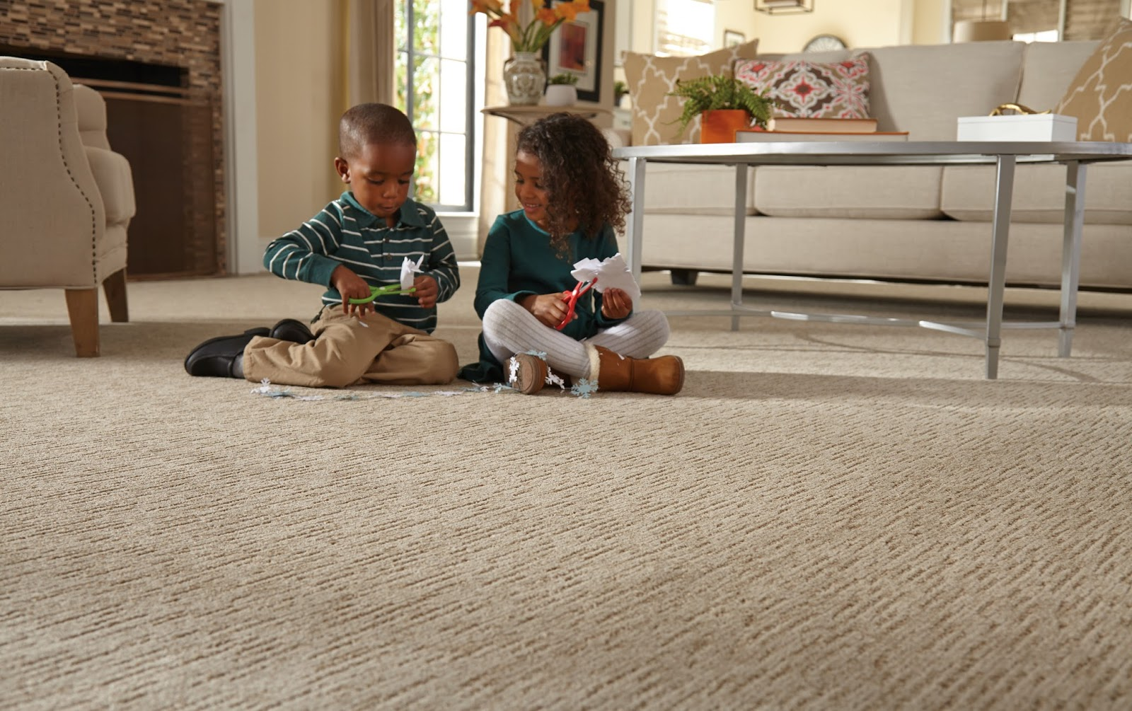Carpet trends for 2017 Indianapolis Flooring Store
