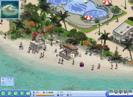 Free Download PC Game | Beach Life FULL VERSION ~ Welcome