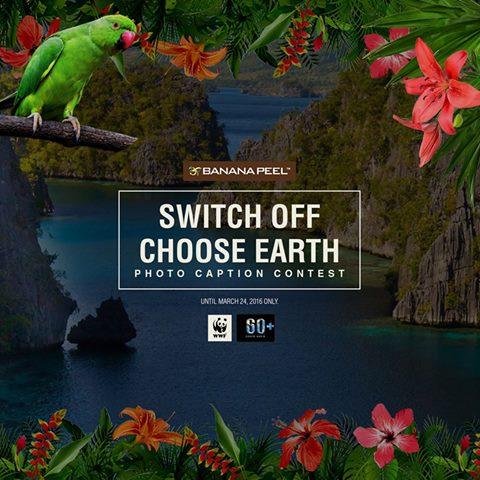http://www.boy-kuripot.com/2016/03/banana-peel-switch-off-choose-earth.html