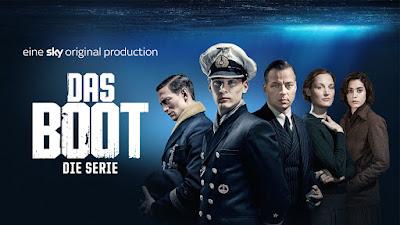 Das Boot Series Poster 2