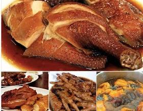 ไก่ต้มซีอิ๋ว สูตรฮ่องกง สำหรับทำกินทำขายทำกินที่บ้าน