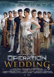 Operation Wedding (2017)