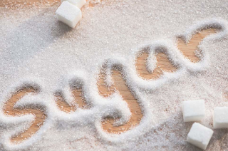 How much is the amount of sugar that can be consumed?