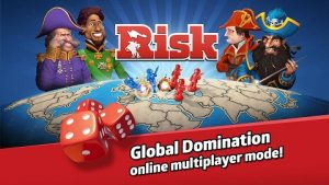 RISK Global Domination MOD APK 1.6.32.255