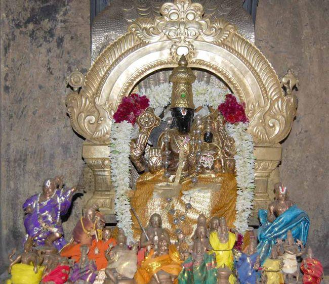 Sri Lakshmi Hayagriva Perumal