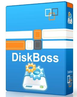 تحميل برنامج  DiskBoss