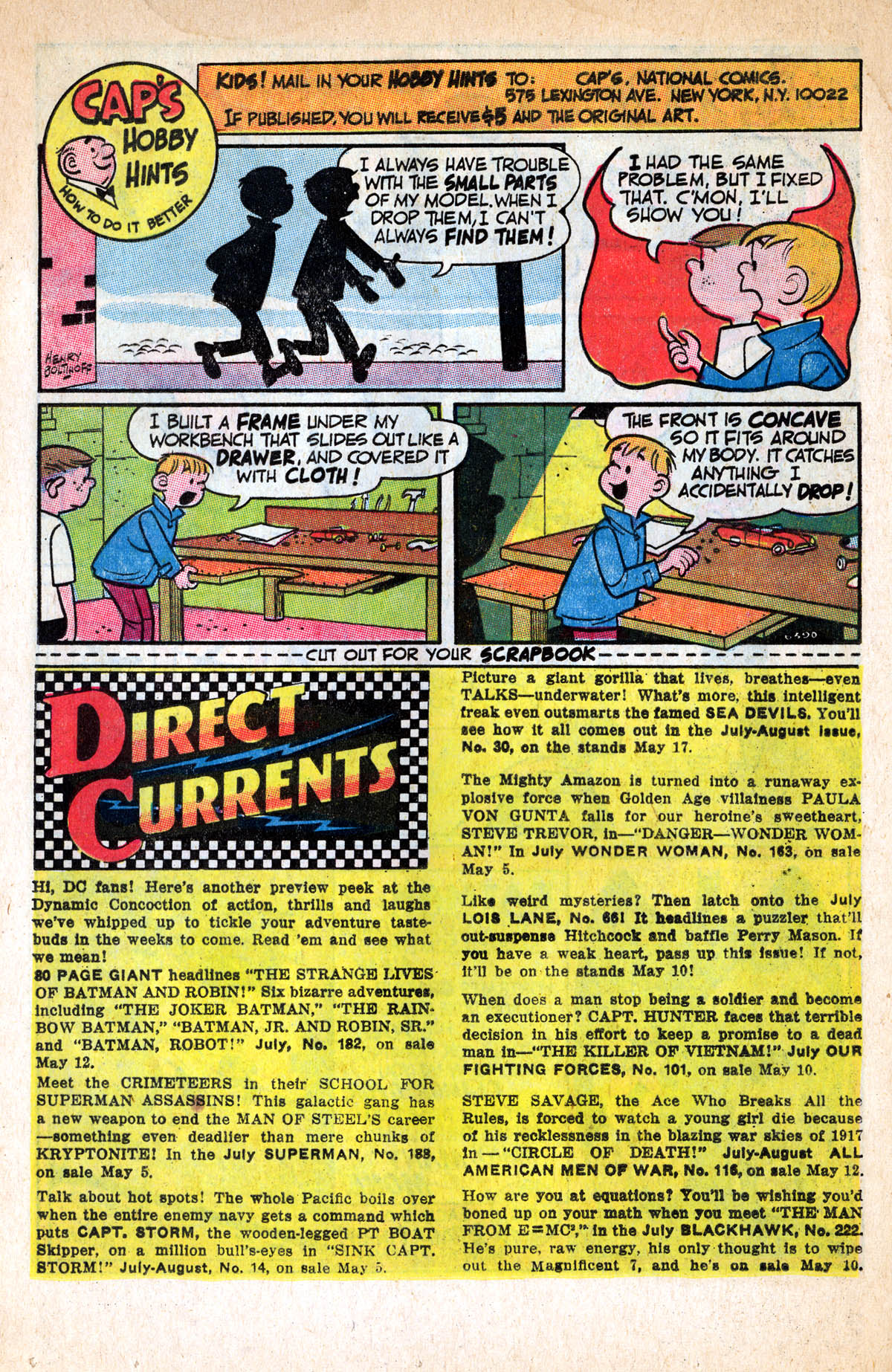 Read online World's Finest Comics comic -  Issue #158 - 24
