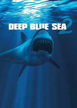 Biển Xanh Sâu Thẳm 2 - Deep Blue Sea 2 (2018)