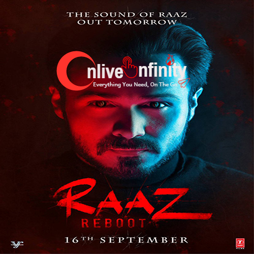 Raaz Reboot (2016) Hindi 1CD PDVDRip x264 700mb