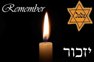 Millones de israelíes interrumpieron sus actividades y las sirenas antiaéreas sonaron en todo el país para homenajear a los seis millones de judíos asesinados por el nazismo en el marco de Iom Ha Shoa Be Hagvurá, el Día de Recuerdo del Holocausto.