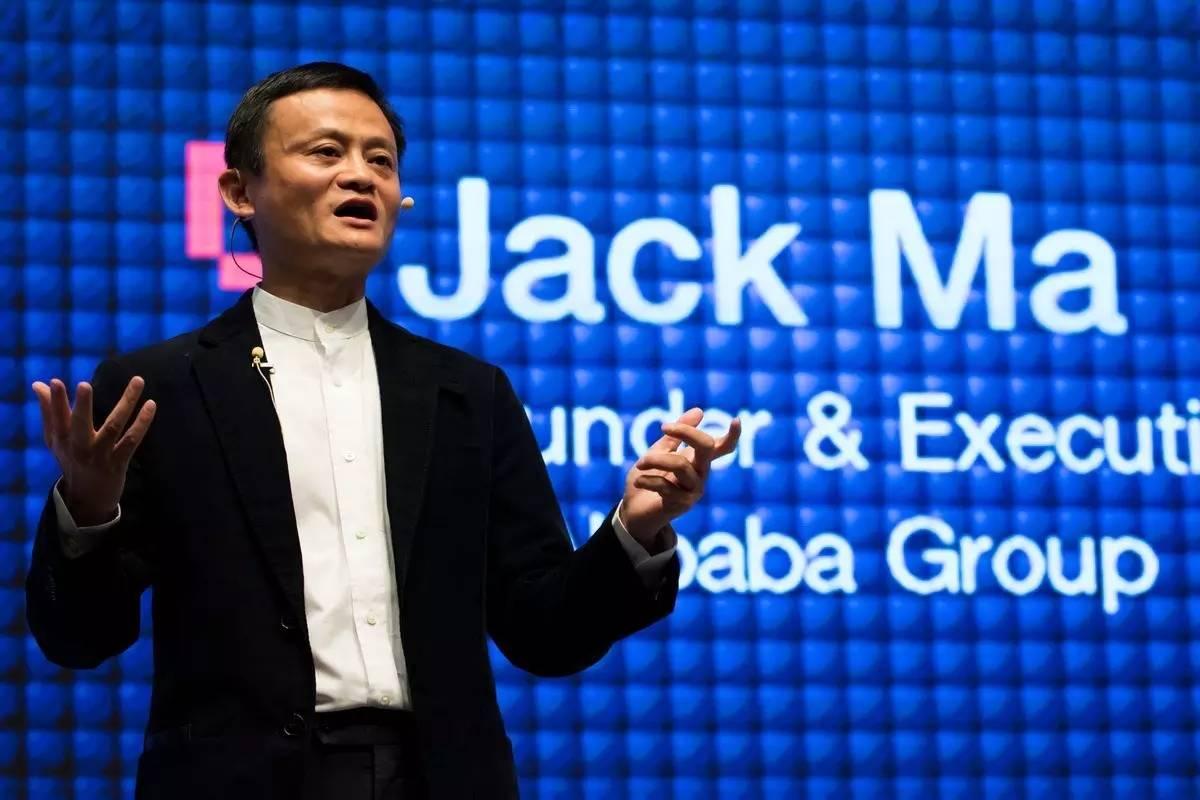 Alibaba Jack Ma Owner And Founder Story Ali Express Ali Baba