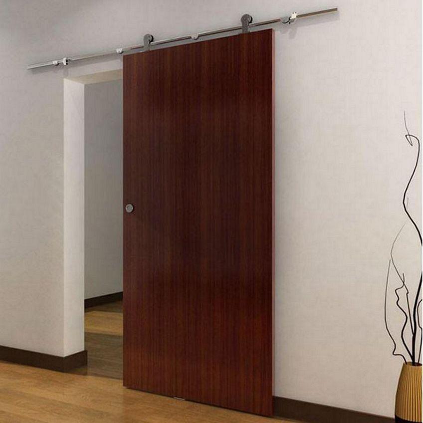 pintu dorong minimalis 2