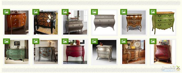 Bombay Chest: Decorating Suggestions for a Bombay Chest or Trunk