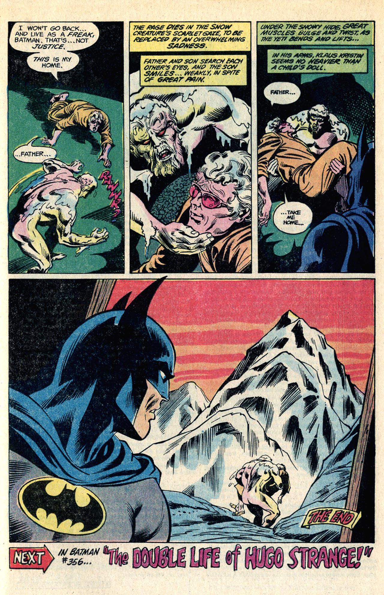 Detective Comics (1937) 522 Page 20