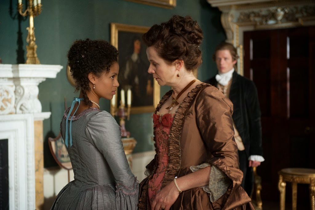 belle gugu mbatha-raw emily watson james norton