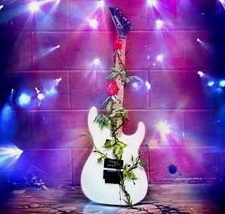 Criss Oliva - guitar