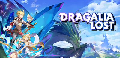 Dragalia Lost APK for Android | New Nintendo RPG