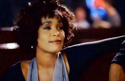 Daftar 10 Lagu Whitney Houston Terbaik