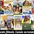 Lassie filmek, Lassie sorozatok