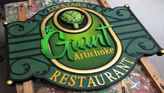 design de restaurantes