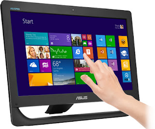 ASUS AIO A4310 All In One PC Untuk Dimana Saja