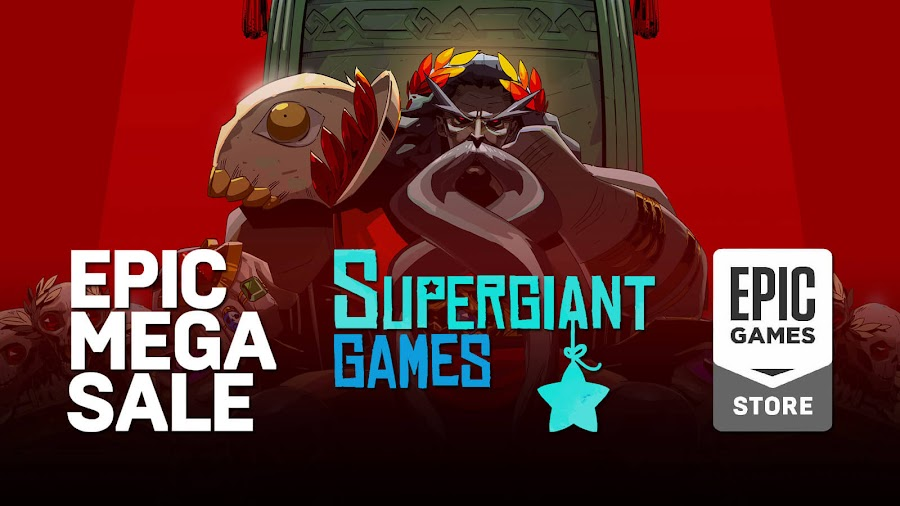 hades early access pulled epic games store sale supergiant games