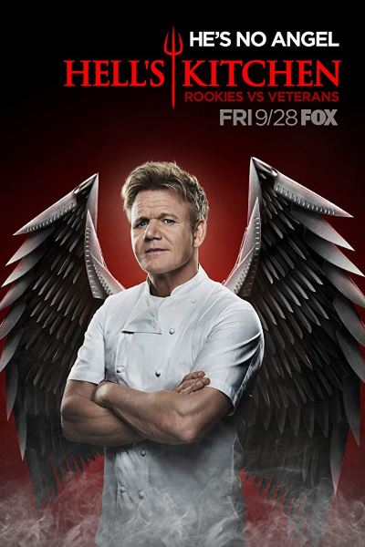 Watch Hells Kitchen Season  Episode  Online Watch Series